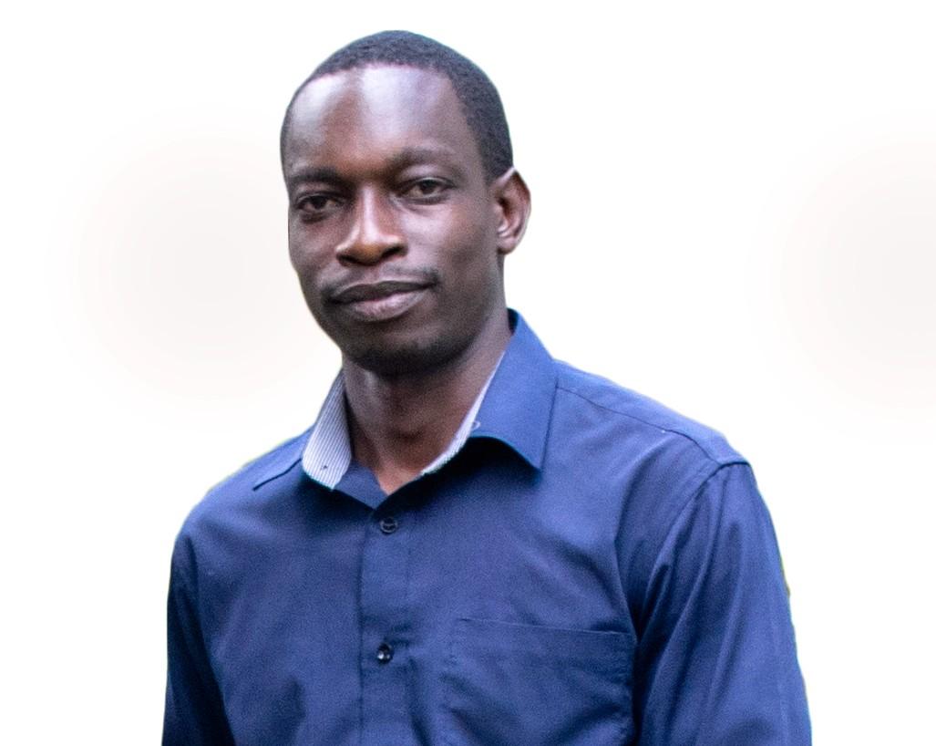 Elias Kinyua