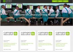 Camara Learning Academy